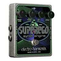Photo ELECTRO HARMONIX SUPEREGO