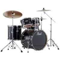 "Photo PEARL EXPORT STANDARD 22"" JET BLACK 5 FÛTS"