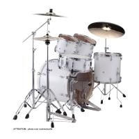 "Photo PEARL EXPORT ROCK 22"" ARCTIC SPARKLE 5 FÛTS"