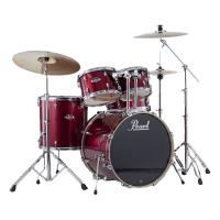 "Photo PEARL EXPORT ROCK 22"" RED WINE 5 FÛTS"