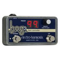 Photo ELECTRO HARMONIX HOG2 FOOT CONTROLLER