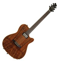 Photo GODIN A6 ULTRA KOA