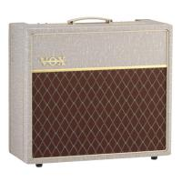 Photo VOX AC15 BLUE ALNICO HAND-WIRED