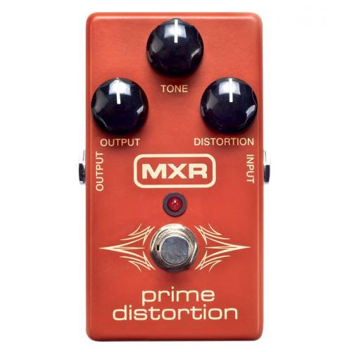 MXR M69 - 69 PRIME DISTORTION