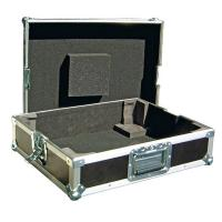 Photo POWER FLIGHTS ETT1200 FLIGHT CASE PLATINE VYNIL