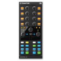 Photo NATIVE INSTRUMENTS TRAKTOR KONTROL X1 MK2