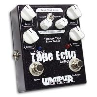 Photo WAMPLER FAUX TAPE ECHO TAPE TEMPO