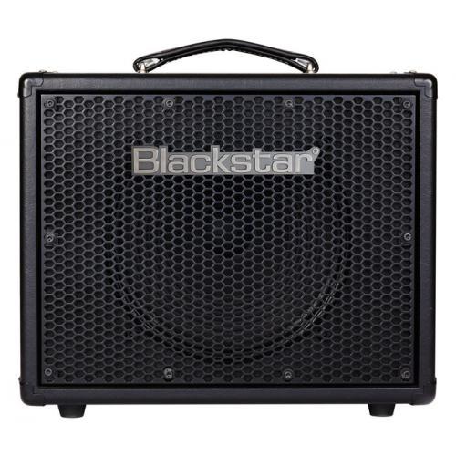 BLACKSTAR COMBO HT METAL 5 - 1 X 12 / 5W À LAMPES