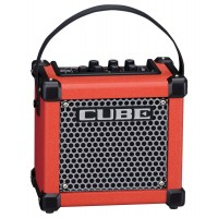 Photo ROLAND MICRO CUBE GX RED