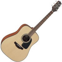 Photo TAKAMINE GD10-NS NATURAL SATIN