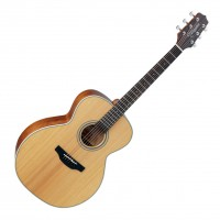 Photo TAKAMINE GN20-NS NATURAL SATIN