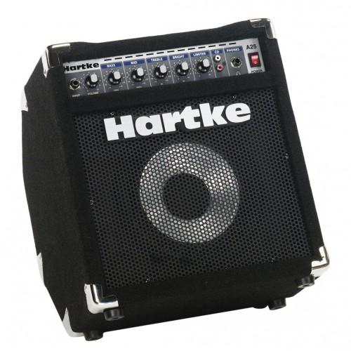 HARTKE A25 - COMBO BASSE 1X8 - 25W