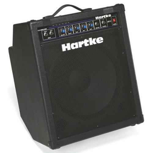 HARTKE B900 - COMBO BASSE 1X15 - 90W