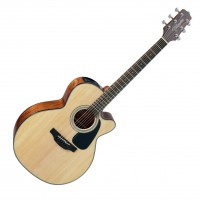 Photo TAKAMINE GN30CE-NAT ELECTRO CUTAWAY NATURAL