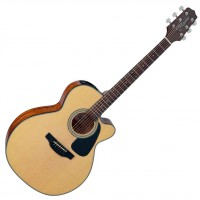 Photo TAKAMINE GN51CE-NAT ELECTRO CUTAWAY NATURAL