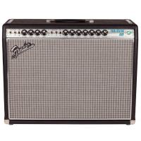 Photo FENDER '68 CUSTOM TWIN REVERB