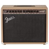 Photo FENDER ACOUSTASONIC 90