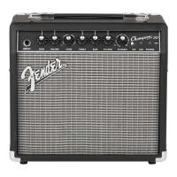 Photo FENDER CHAMPION 20