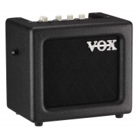 Photo VOX MINI3-G2 BLACK