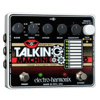 Photo ELECTRO HARMONIX STEREO TALKING MACHINE