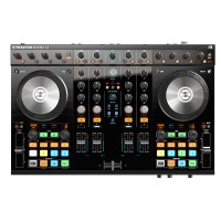 Photo NATIVE INSTRUMENTS TRAKTOR KONTROL S4 MK2
