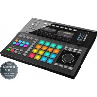 Photo NATIVE INSTRUMENTS MASCHINE STUDIO BLACK