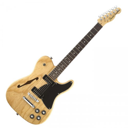 FENDER TELECASTER THINLINE JA-90 JIM ADKINS NATURAL