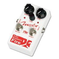 Photo MAXON FF-10 FUZZ ELEMENTS FIRE