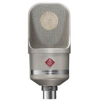 Photo NEUMANN TLM 107 NICKEL MAT