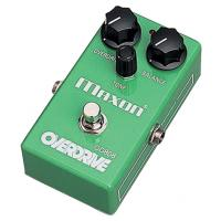 Photo MAXON OD-808 OVERDRIVE