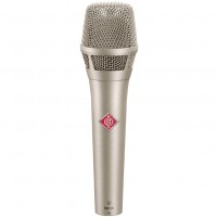 Photo NEUMANN KMS105 NICKEL
