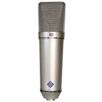 Photo NEUMANN U 87 AI
