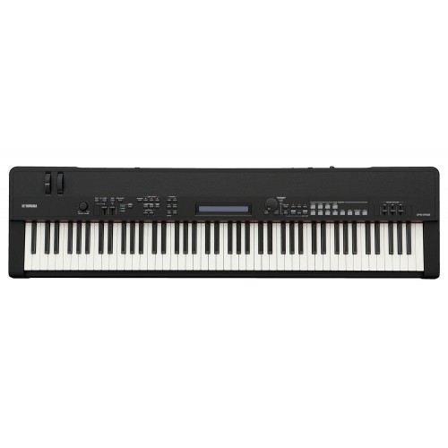 yamaha cp40 stage 88 touches achat piano num rique portable yamaha vente acheter. Black Bedroom Furniture Sets. Home Design Ideas