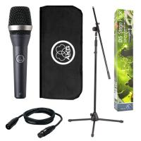 Photo AKG D5 STAGE PACK
