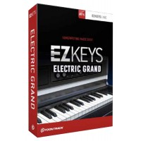 Photo TOONTRACK EZKEYS ELECTRIC GRAND