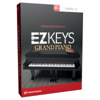 Photo TOONTRACK EZKEYS GRAND PIANO