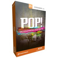 Photo TOONTRACK POP! EZX