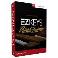 Photo TOONTRACK EZKEYS RETRO ELECTRICS
