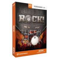 Photo TOONTRACK ROCK! EZX