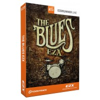 Photo TOONTRACK THE BLUES EZX