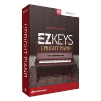 Photo TOONTRACK EZKEYS UPRIGHT PIANO