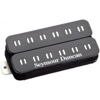 Photo SEYMOUR DUNCAN PARALLEL AXIS ORIGINAL BRIDGE BLACK - PA-TB1B