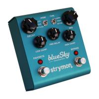 Photo STRYMON BLUESKY