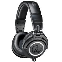 Photo AUDIO TECHNICA ATH-M50X