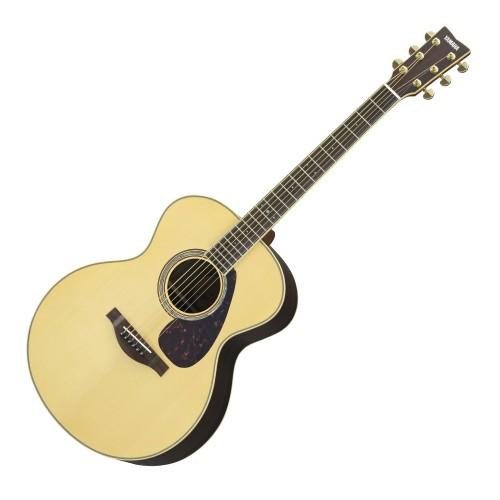 yamaha lj6 are achat guitare folk electro acoustique. Black Bedroom Furniture Sets. Home Design Ideas
