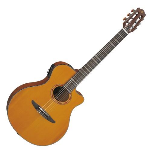 YAMAHA NTX700C NATURELLE - Achat au meilleur prix. Guitare ...