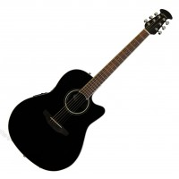 Photo OVATION CS24-5 CELEBRITY STANDARD BLACK