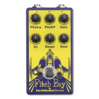 Photo EARTHQUAKER DEVICES - PITCH BAY