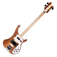 Photo RICKENBACKER 4003W  WALNUT