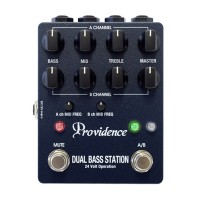 Photo PROVIDENCE DBS-1 DUAL BASS STATION